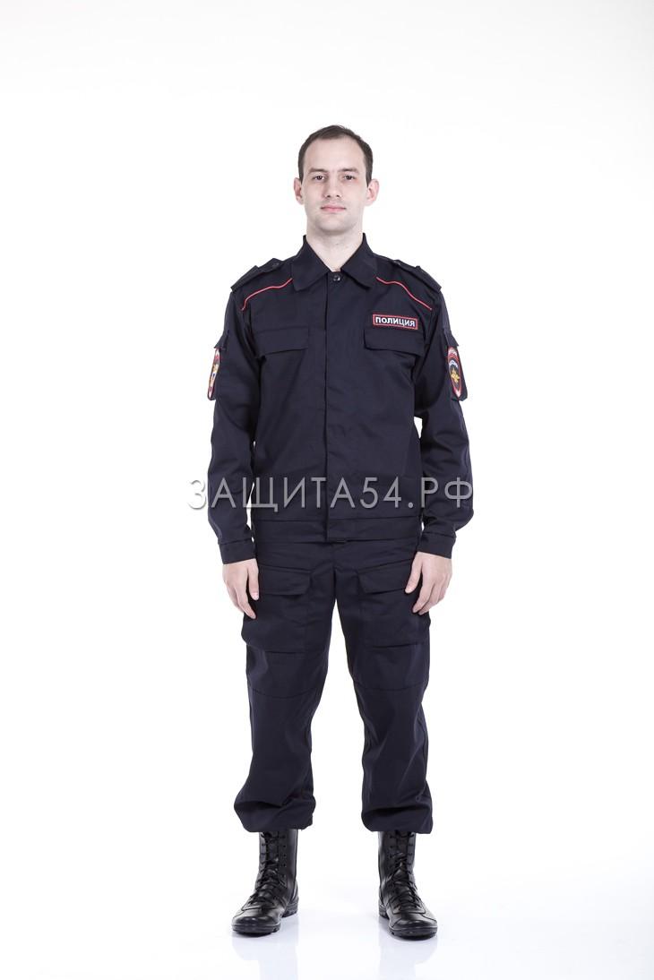 Костюм Полиция Спецназ ППС грета