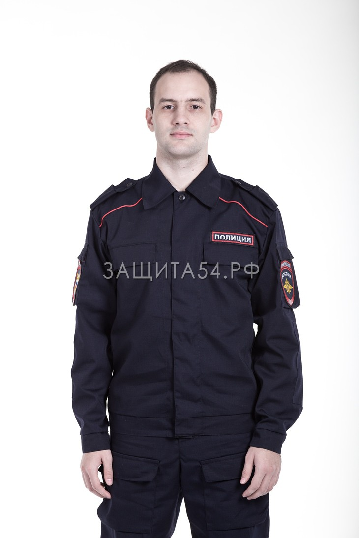 Костюм Полиция Спецназ ППС рип-стоп